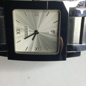 Gucci MALE STAINLESS STEEL Watch